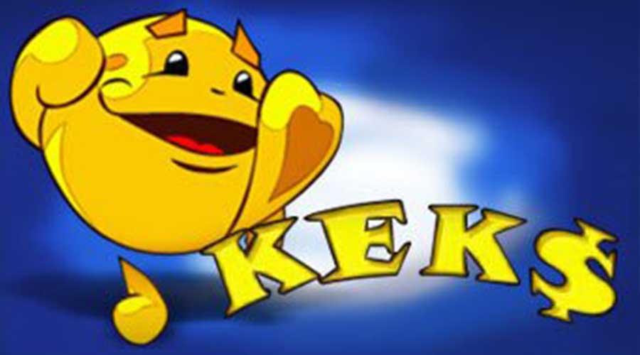 Обзор игрового автомата Кекс